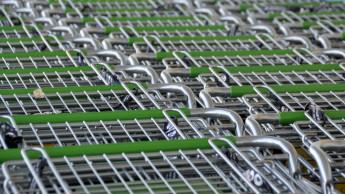 Im Einzelhandel sinken Frequenz und Nachfrage