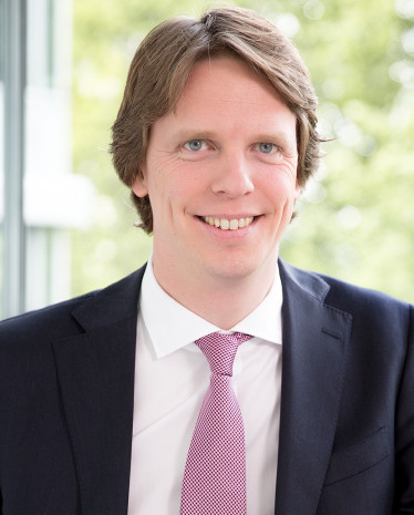 Dr. Robert Wiegand ist neuer Marketingleiter bei Toom Baumarkt.