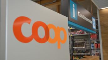 Coop Bau + Hobby hält Umsatz trotz eines Markts weniger stabil