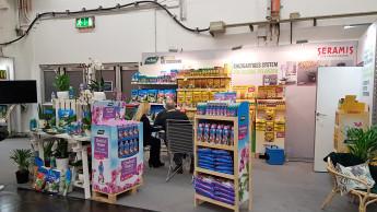 Produktneuheiten von Westland, Kent & Stowe und Seramis