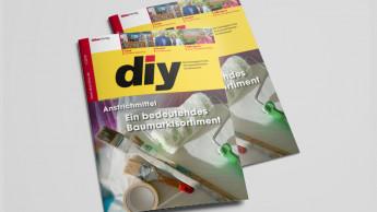 diy 7 wirft Blick auf die Schweiz und auf Anstrichmittel