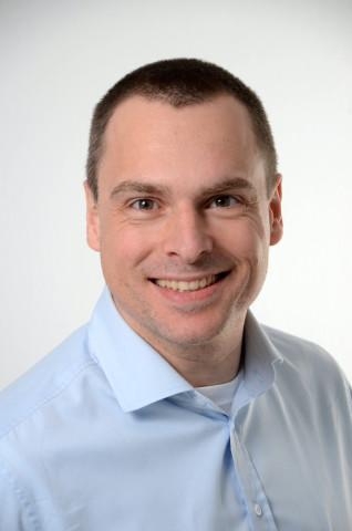 Frank Hanisch hat die Funktion des Customer Business Directors übernommen.