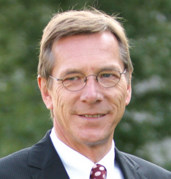 Georg Metz, Geschäftsführer GGP
