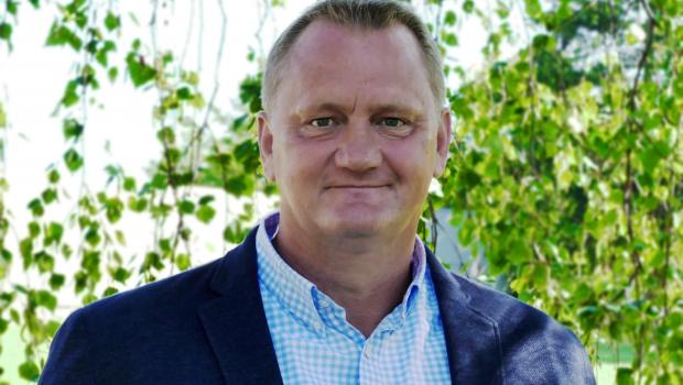 Björn-Erik Falkenau hat vor gut einem halben Jahr die Marketingverantwortung bei Bauvista übernommen.