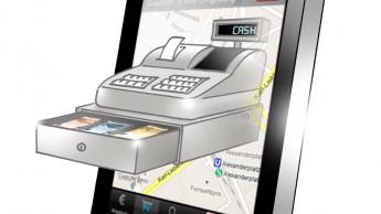 Smartphone bringt Kunden ins Geschäft