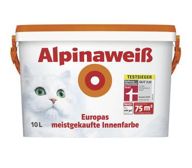 Auch Alpina liegt in der Spitzengruppe der Marken, die die Verbraucher kennen und schätzen.