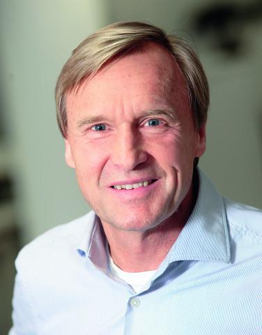 Wolfgang Roman Becker