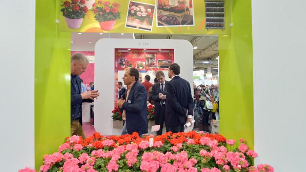 Drei Viertel der IPM-Besucher verfügt über Einkaufs- und Beschaffungskompetenzen.