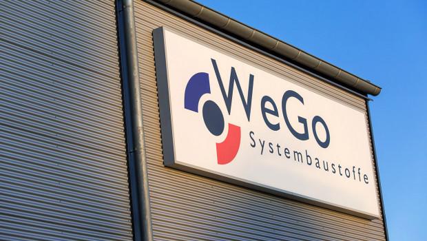 Wego betreibt mehr als 60 Niederlassungen in ganz Deutschland.