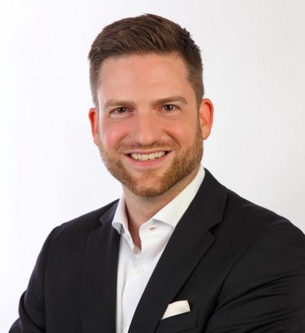 Marcel Hahne, Customer Business Director Metro Group/Markant bei Mars Petcare Deutschland