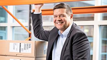 David Briggs ist neuer CEO der Velux-Gruppe