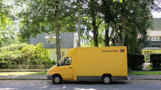 Jeder zehnte Online-Shopper soll schon einmal Same Day Delivery in Anspruch genommen haben.