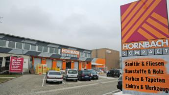 Hornbach für Heimische?