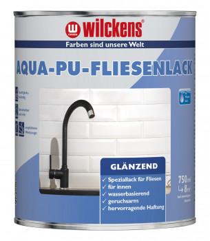Wilckens, Aqua-PU-Fliesenlack