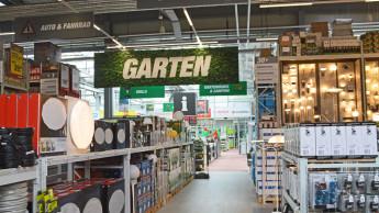 Top-Performer Garten