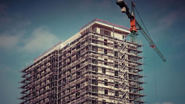 """Auf dem Wohnungsmarkt sollte die Reset-Taste gedrückt werden, meinen die Autoren der Studie """"Bestandsersatz 2.0 – Potenziale und Chancen""""."""