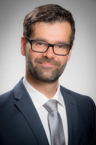 ... kam Michael Scholze als neuer Geschäftsführer zu Bärwolf.
