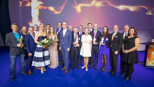 Der HDE hat am 20. November 2019 die deutschen Handelspreise 2019 verliehen. Dabei ging unter anderem der Lifetime Award an den Inhaber des Familienunternehmens Globus, Thomas Bruch.