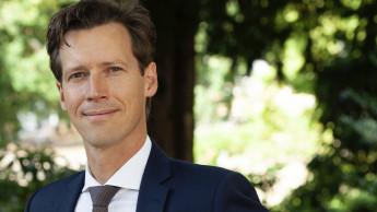 Gordon Bonnet wird neuer Geschäftsführer von ZZF und WZF