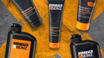 Hornbach verkauft jetzt auch eigene kernige Männerdüfte