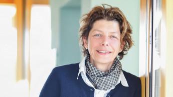 Bettina Hahn neue Produktmanagerin Holzbau