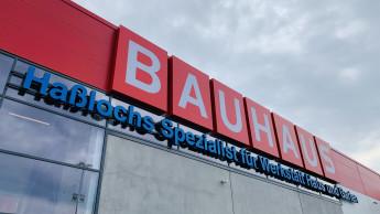 Bauhaus und der BHB: Die Rückkehr des verlorenen Sohnes