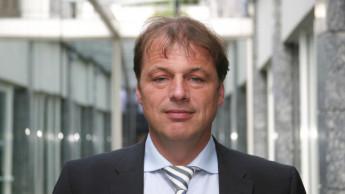 Franz-Peter Tepaß ist neuer BHB-Vorstandssprecher