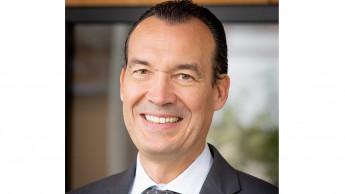 Georg Lörz wird neuer Vorstand Bad und Wellness bei Villeroy & Boch