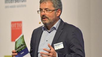 Innovativer Gipfel für die grüne Branche in Köln