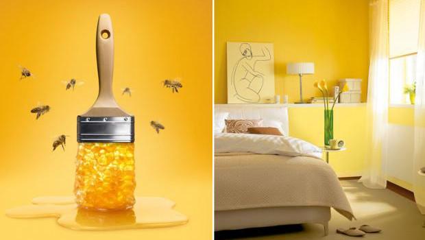 In der Kategorie Farben und Lacke erreichte Schöner Wohnen Farbe den höchsten Preis-Begeisterungswert.