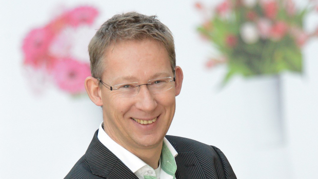Ruud Knorr wird zum 1. April 2020 Chief Commercial Officer von Royal Flora Holland.