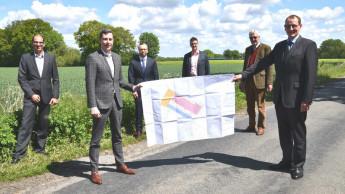 Agravis plant neues Logistikzentrum