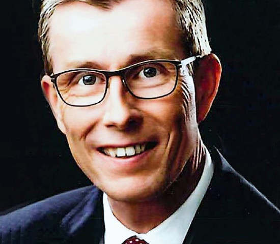 Die neu geschaffene Position eines Bereichsvorstands Informationstechnologie übernimmt ab dem 1. Juli 2018 Holger Bellmann.