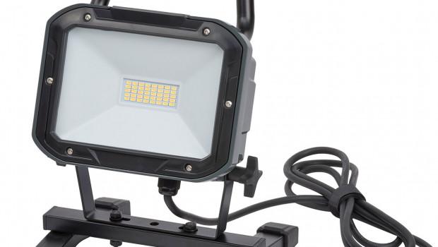 Brennenstuhl, LED Leuchte