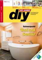 diy Ausgabe 11/2017