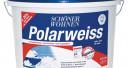 Polarweiss jetzt im neuen Look