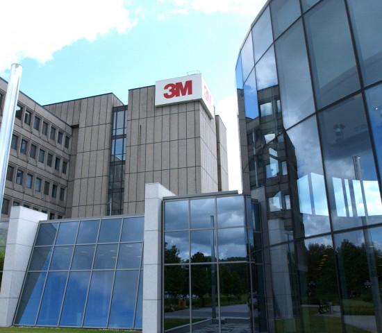 3M-Zentrale Deutschland