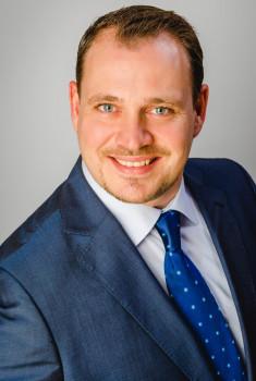 Andreas Streitenfeld ist ab sofort Geschäftsführer der Camping Gaz (Deutschland) GmbH.