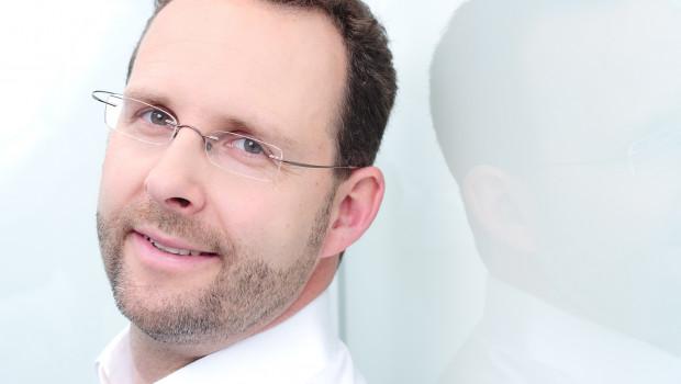 Karsten Vierke (44) übernimmt bei Philips Lighting die Position des CEO für den DACH-Markt von Roger Karner.