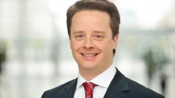 Christoph Werner im Führungsteam