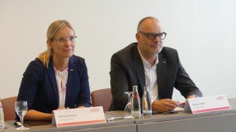 Scheidender Geschäftsführer präsentiert positives Zahlenwerk
