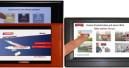 Anwenderfreundliches POS-Touch-Display