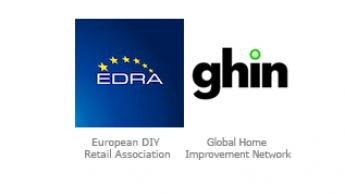 Edra/Ghin: Baumärkte derzeit unverzichtbar