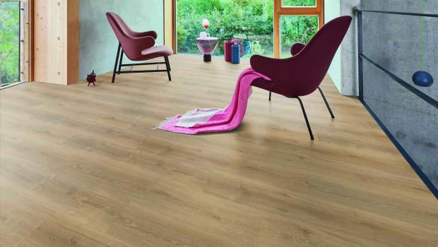 Vor allem Holzdesigns werden nachgefragt.