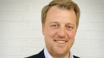 Johannes Richter ist neues Mitglied im BDB-Präsidium