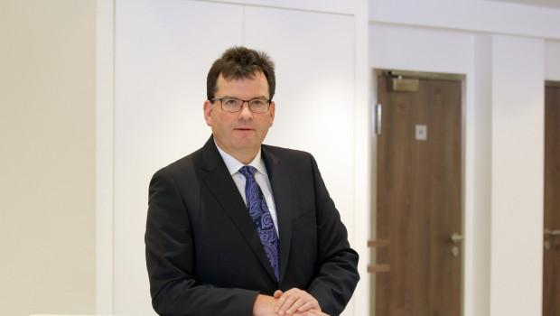 Der Aufsichtsrat der Westag & Getalit AG hat Franz David zum Vorstandsmitglied bestellt.
