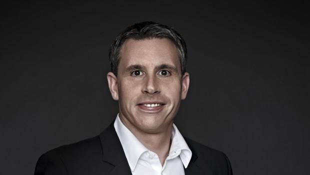 Frank Rommersbach ist Geschäftsführer Vertrieb/Sales Director Hub Central (DACH) von Weber-Stephen Deutschland.