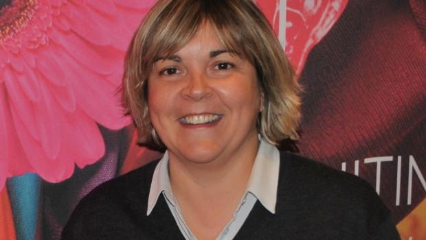 Noelia Mansilla ist bei Dümmen Orange jetzt Geschäftsführerin für den Vertrieb in der Region EMEA.