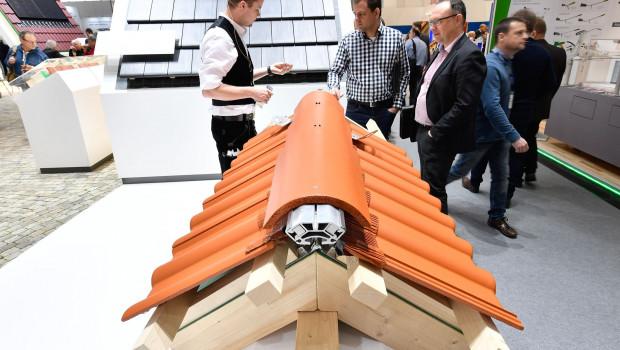 Die Bau findet alle zwei Jahre in München statt. Nächster Termin der internationalen Fachmesse ist turnusgemäß Januar 2021.