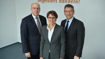 Verantwortung für DIY-Bereich der EK-Servicegroup neu geordnet